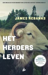 """Het herdersleven"" door James Rebanks"