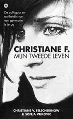 """Christiane F."" door Christiane V. Felscherinow"