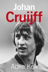 """Johan Cruijff"" door author Auke Kok"