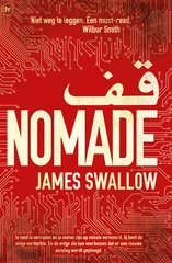 """Nomade"" door James Swallow"