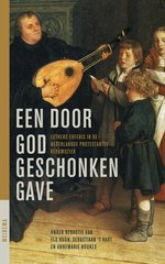"""Een door God geschonken gave"" door Els Boon, e.a."