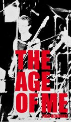 """The Age of Me"" door Theo Hendriks"