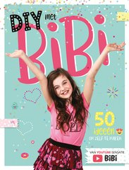 """DIY met Bibi"" door Bibi DIY"