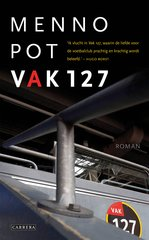 """Vak 127"" door Menno Pot"