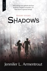 """Shadows"" door Jennifer L. Armentrout"