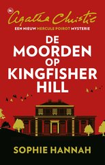 """De moorden op Kingfisher Hill"" door Sophie Hannah"
