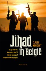"""Jihad in België"" door Claude Moniquet"