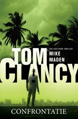 """Tom Clancy confrontatie"" door Mike Maden"
