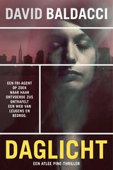 """Daglicht"" door David Baldacci"