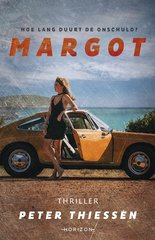 """Margot"" door Peter Thiessen"