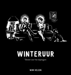 """Winteruur"" door Wim Helsen"
