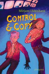 """Control en copy"" door Mirjam Oldenhave"