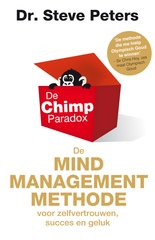 """De Chimp Paradox"" door Steve Peters"