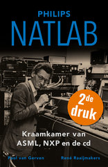 """Natlab"" door Paul van Gerven, Rene Raaijmakers"
