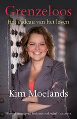 """Grenzeloos"" door Kim Moelands"