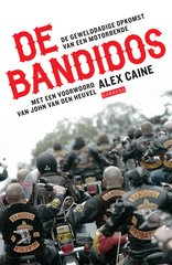 """De bandidos"" door Alex Caine"