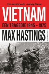 """Vietnam"" door Max Hastings"