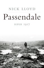 """Passendale"" door Nick Lloyd"