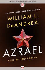 """Azrael"" door William L. DeAndrea"