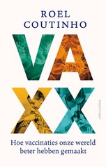 """Vaxx"" от Roel Coutinho"