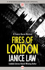 """""""Fires of London"""" от Janice Law"""