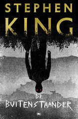 """De buitenstaander"" door Stephen King"
