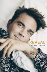 """Reveal Robbie Williams"" door Chris Heath"