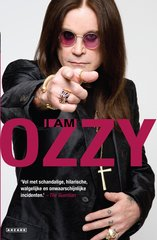 """I Am Ozzy"" door Ozzy Osbourne"
