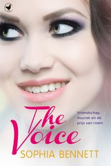 """The voice"" door Sophia Bennett"
