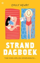 """Stranddagboek"" door Author Emily Henry"