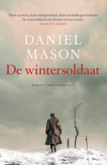 """De wintersoldaat"" door Daniel Mason"