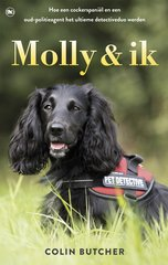 """Molly & ik"" door Colin Butcher"