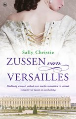 """Zussen van Versailles"" door Sally Christie"