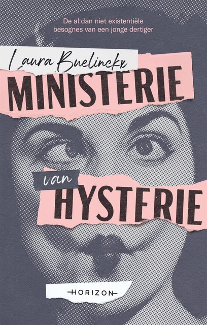 Ministerie van Hysterie