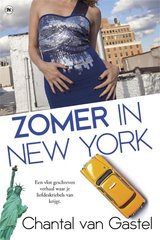 """Zomer in New York"" door Chantal van Gastel"