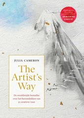 """The artist's way"" door Julia Cameron"