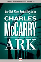 """Ark"" door Charles McCarry"