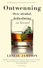 """Ontwenning"" door author Leslie Jamison"