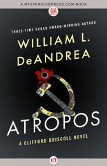 """Atropos"" door William L. DeAndrea"