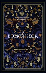 """De boekbinder"" door Bridget Collins"
