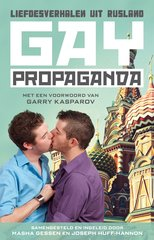 """Gay Propaganda"" door Masha Gessen"