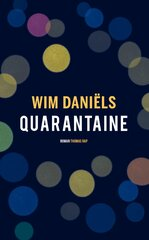"""Quarantaine"" door Wim Daniëls"
