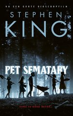 """Pet Sematary"" door Stephen King"