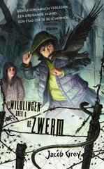 """De Wildlingen - De zwerm"" door Jacob Grey"