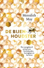 """De bijenhoudster"" door Meredith May"