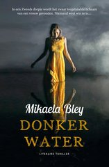 """Donker water"" от Mikaela Bley"