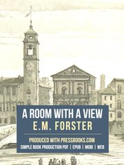 """A Room with a View"" door Edward Morgan Forster"