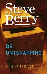 """De ontsnapping"" door Steve Berry"