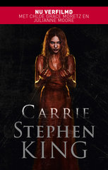 """Carrie"" door Stephen King"
